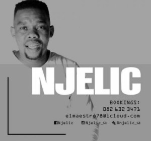 Njelic - Garage Mix Vol 42